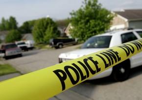 ABŞ-da atışma olub, 3 nəfər ölüb, 4 nəfər yaralanıb