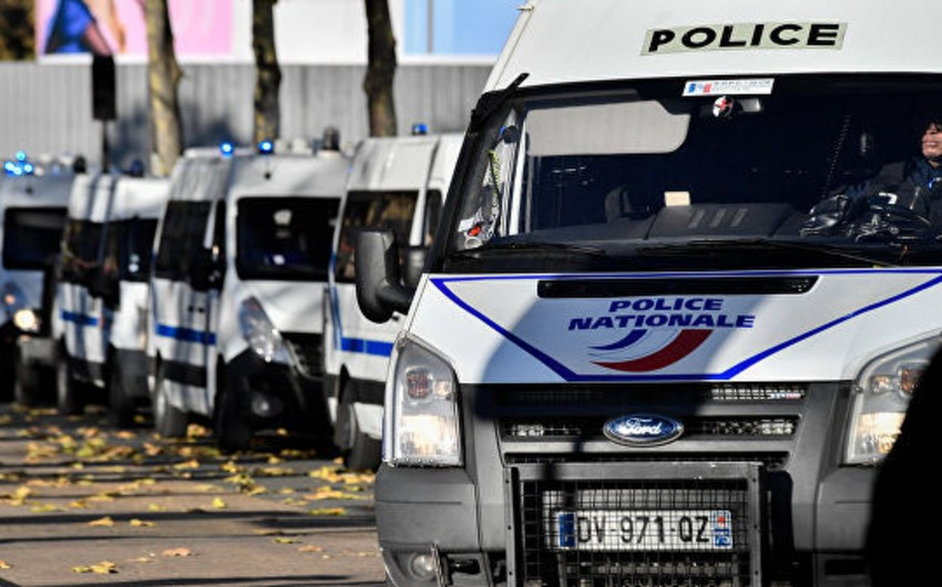 Полиция Франции предотвратила теракт на манифестациях желтых жилетов