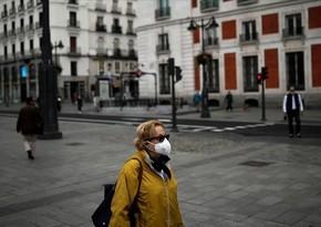 В Испании изолируют целый регион с населением около 650 тыс.