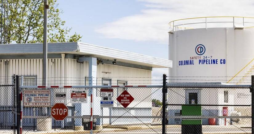 Минэнерго США сообщило о восстановлении работы Colonial Pipeline