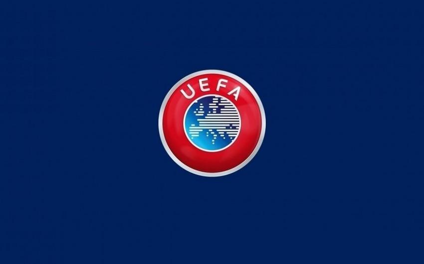 UEFA DÇ-2022-nin seçmə mərhələsinin formatını təsdiqləyib