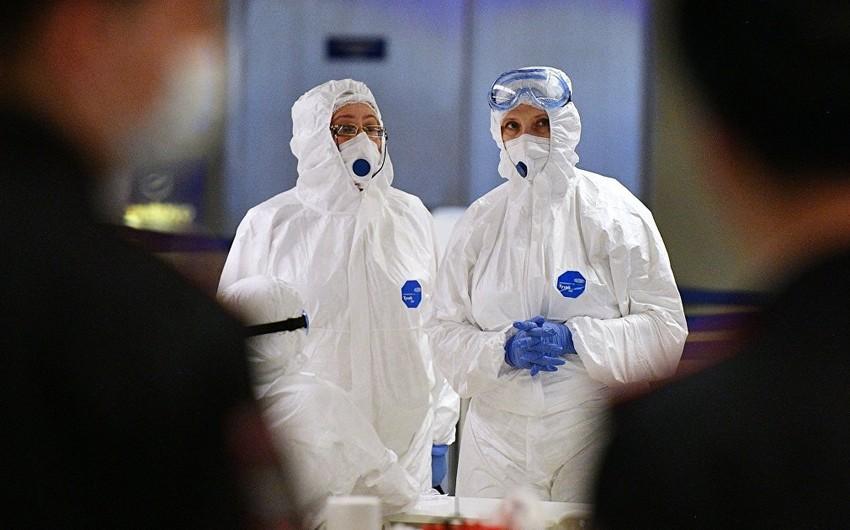 Количество заразившихся коронавирусом превысило 2,6 миллиона человек