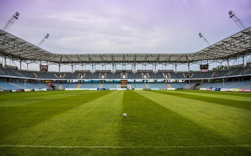 Bu gün futbol üzrə DÇ-2018-in seçmə qrup oyunları keçiriləcək