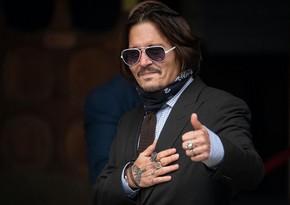 Юрист заявил о вероятном конце карьеры Джонни Деппа из-за скандала