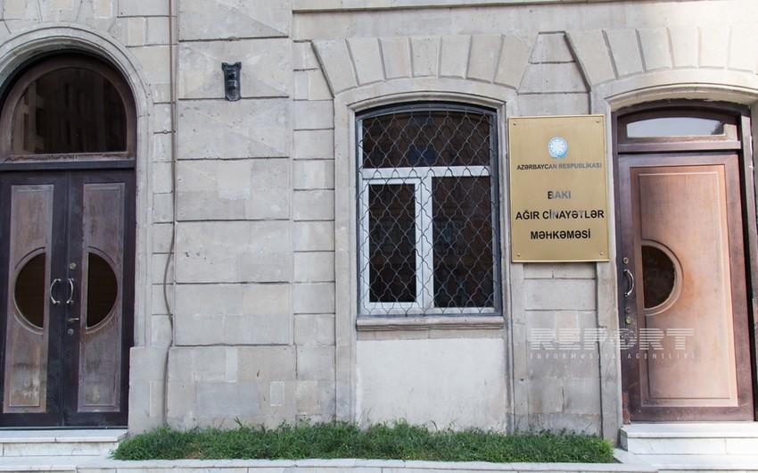Prokuror Beynəlxalq Bankdan 15 milyon manat kredit götürüb qaytarmayan iş adamına cəza istəyib