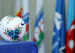 Сегодня пройдет отложенный матч Азербайджанской премьер-лиги