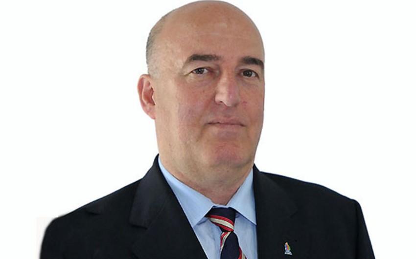 Асим Худиев получил новое назначение от УЕФА
