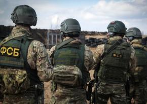 Rusiyada İŞİD üzvləri saxlanılıb