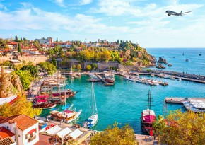 AZAL to launch special campaign to Antalya