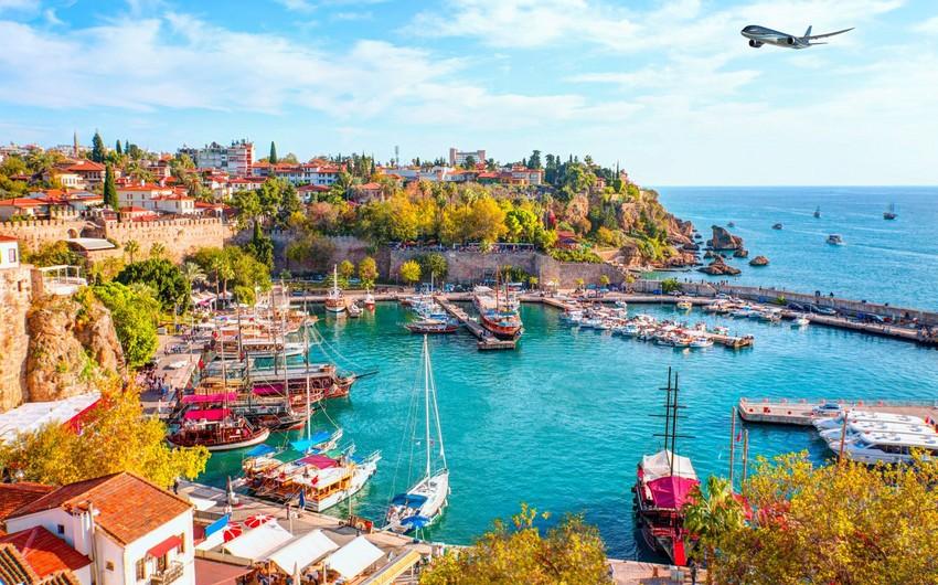 AZAL Bakı-Antalya marşrutu üzrə endirimli qiymətə bilet satışına başlayır