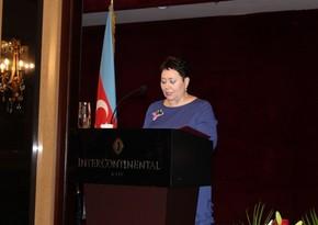 Посол: Географическое положение Украины позволяет Азербайджану использовать эту страну как транспортный коридор