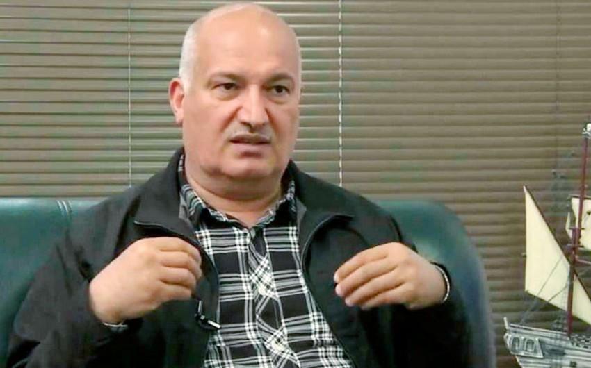 Sərdar Cəlaloğlu: Maliyyə problemləri ilə əlaqədar bələdiyyə seçkilərində iştirak etməyəcəyik