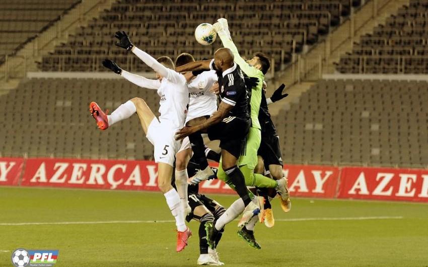 Стала известна дата чемпионского матча Азербайджанской премьер-лиги