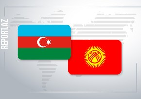 Candidate for Kyrgyz ambassador to Azerbaijan named