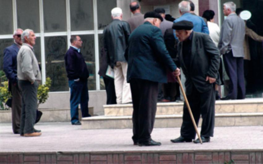 """Bu il Azərbaycanda """"Əmək veteran"""" adı alan şəxslərin sayı açıqlanıb"""