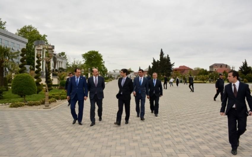 """Lerik sakinləri nazirdən ikinci """"Uzunömürlülər festivalı""""nın keçirilməsini istəyiblər"""