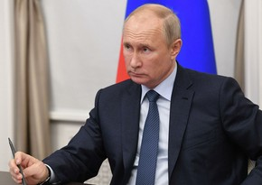Putin: Russia is interested in CIS partners' involvement in humanitarian efforts on Karabakh