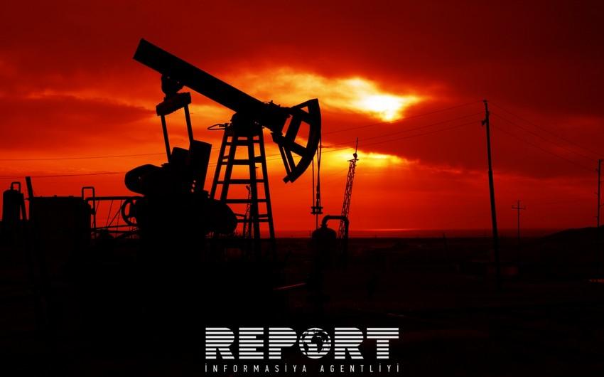 Azərbaycan neftinin qiyməti 66 dollara çatıb