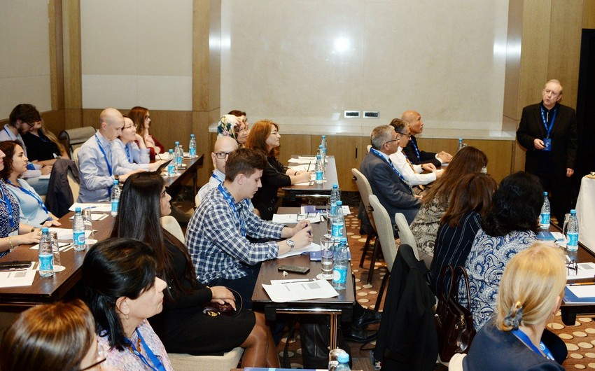 Pre-conference workshops start as part of IAEA 2019 conference
