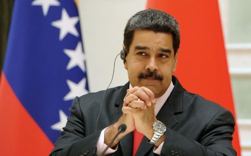 Fransa, Almaniya və İspaniya Nikolas Maduroya ultimatum verib