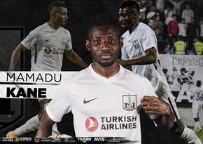 Neftçi futbolçusunu Yunanıstan klubuna satıb