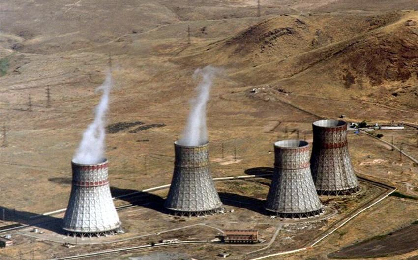Metsamor Atom Elektrik Stansiyasında korrupsiya aşkarlanıb