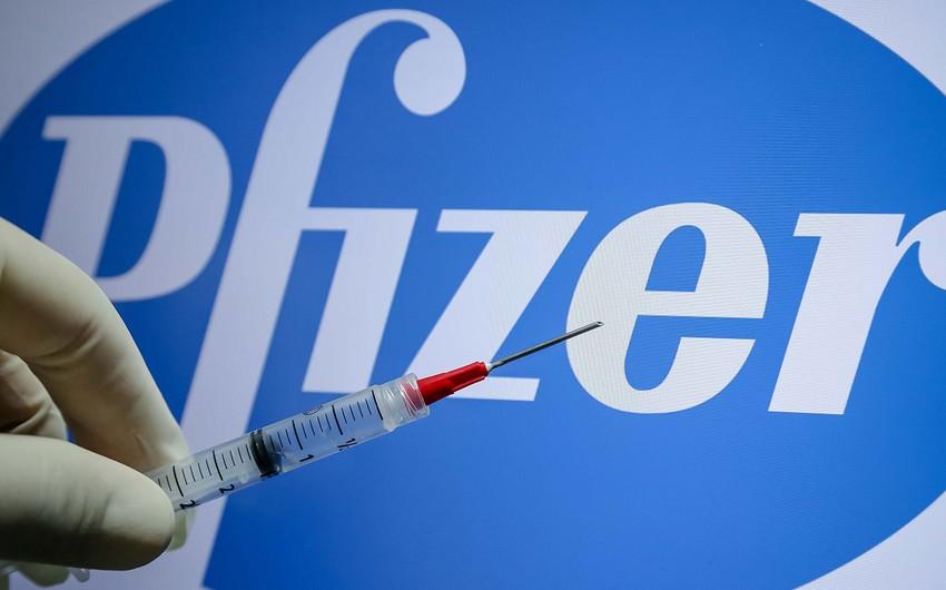 """Ukrayna COVAX çərçivəsində """"Pfizer"""" vaksininin 1 milyon dozasını alacaq"""