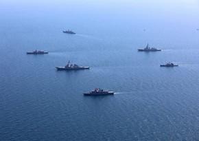 НАТО начала учения Baltops в Балтийском море