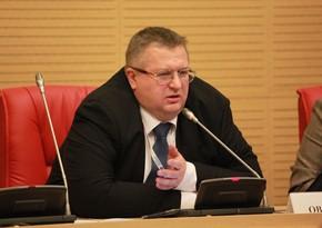 Оверчук: Азербайджан, Россия и Армения настроены на разблокирование экономических связей
