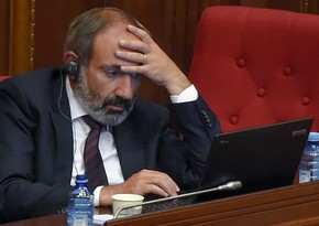 Pashinyan announces when he will resign