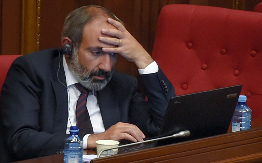 Diaspora organizations demand Pashinyan's resignation