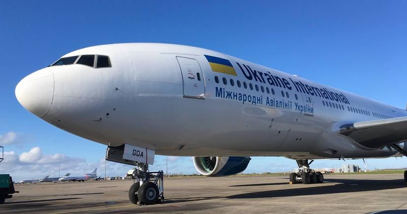 Украина предложила собирать самолеты Boeing на Антонове