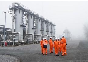 В Туркменистане появятся подземные хранилища газа
