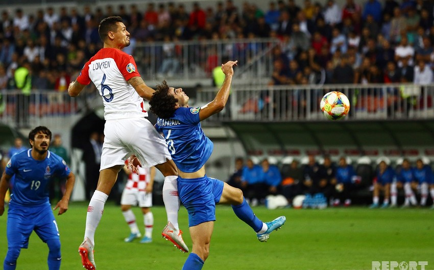 AVRO-2020: Slovakiya Macarıstana qalib gəlib, Azərbaycan şansını qoruyub - VİDEO