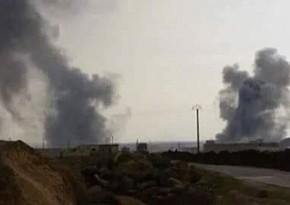 Госдеп США потребовал от Турции прекратить обстрел сирийской территории