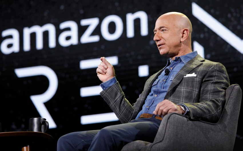 Jeff Bezos sells Amazon shares worth $3.1 billion