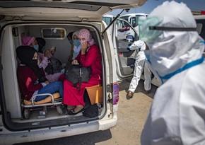 В Марокко ужесточат коронавирусные ограничения