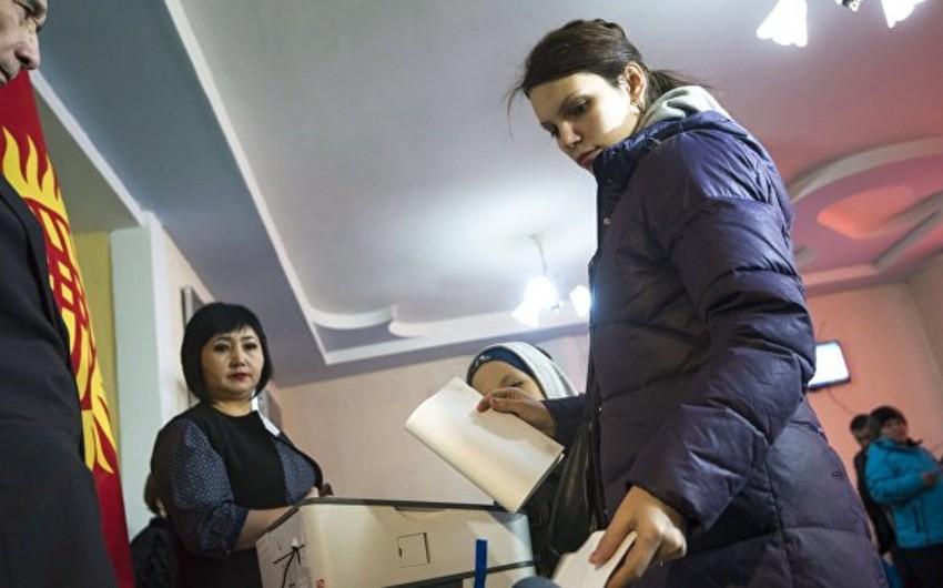 MDB müşahidəçiləri: Qırğızıstanda konstitusiya üzrə referendum azad və açıq şəraitdə baş tutub