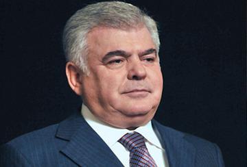 Зия Мамедов: Транспортная отрасль Азербайджана переживает период высокого развития
