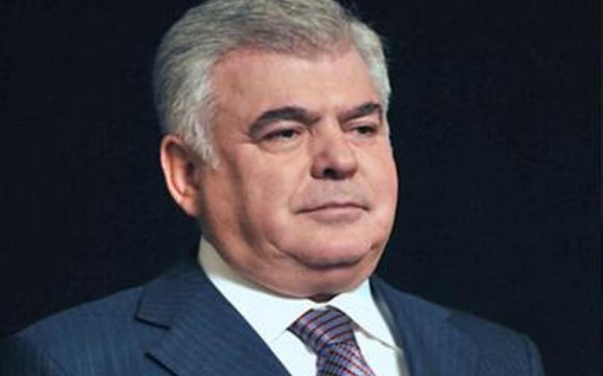 Ziya Məmmədov: Azərbaycan nəqliyyat sahəsi yüksək inkişaf dövrünü keçirir