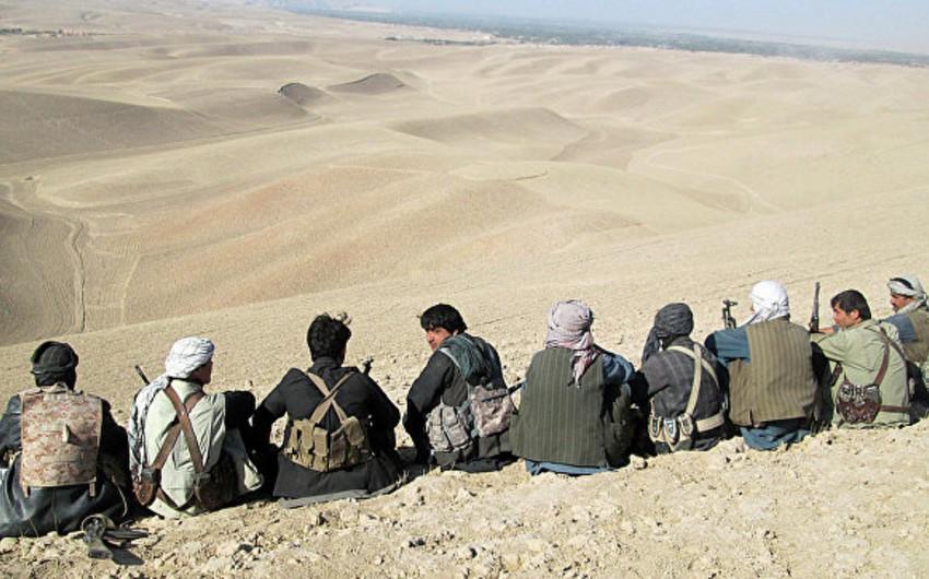 Əfqanıstanda 25 talibançı məhv edilib