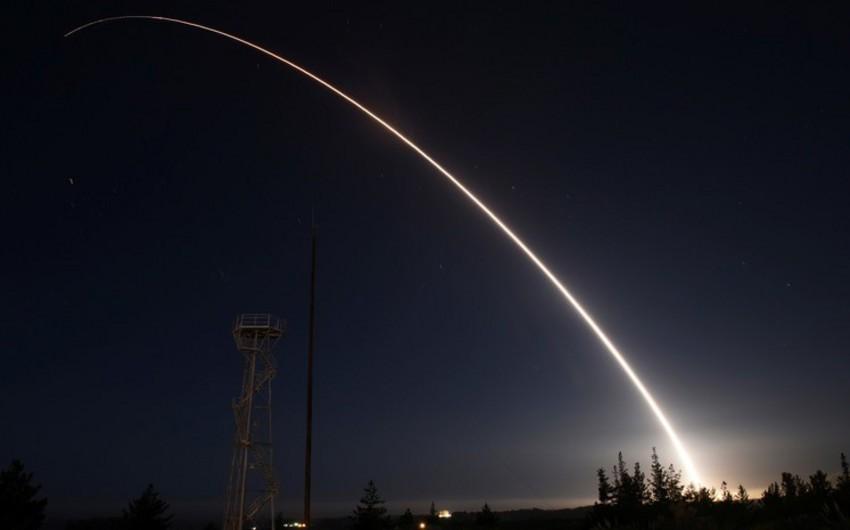 ABŞ qadağan olunmuş qanadlı raketi sınaqdan keçirib