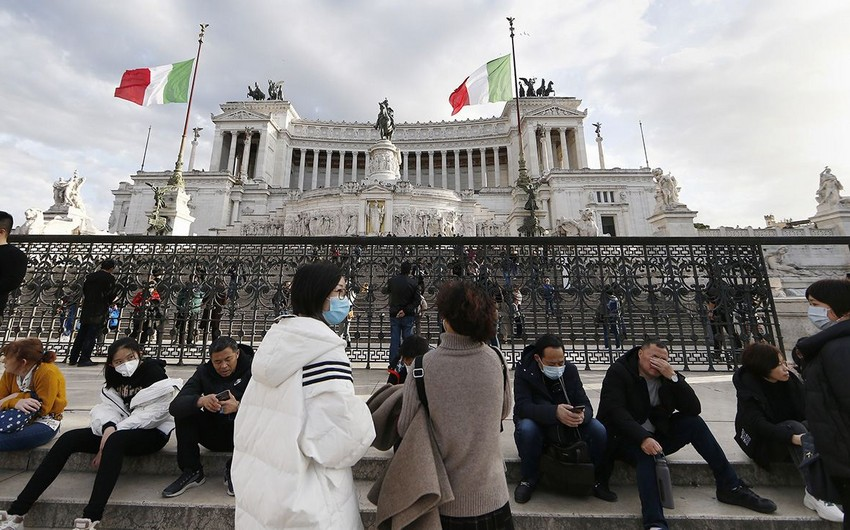 В Италии обновлен рекорд по суточному заражению коронавирусом