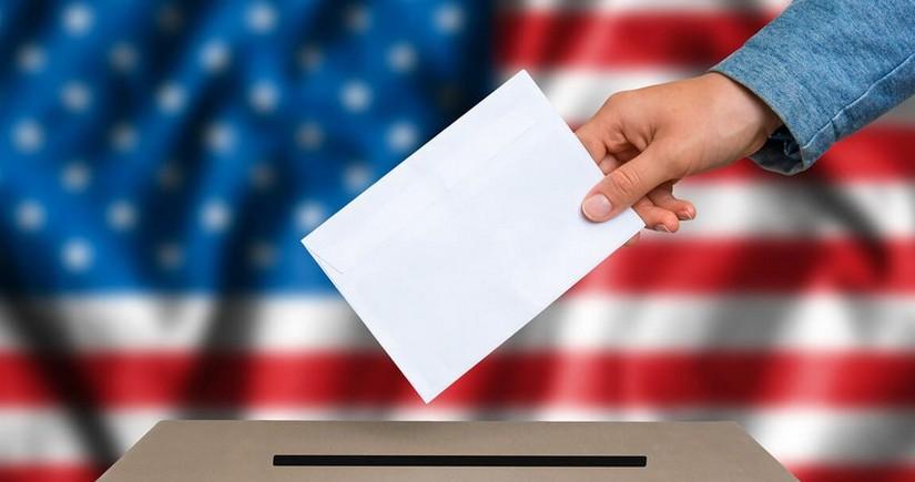 Около 70 млн человек досрочно проголосовали на выборах в США