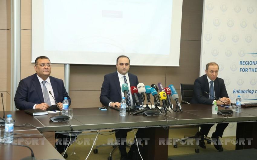 """Dövlət Gömrük Komitəsi """"Ticarət Statistika Portalı""""nı təqdim edib"""