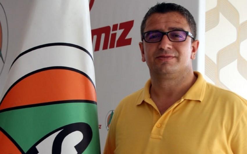 Alanyaspor rəsmisi: Donald Geryo Vildi Qarabağa satdıq
