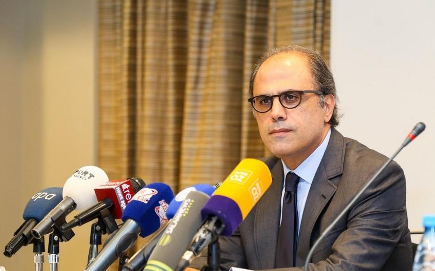 IMF: İqtisadiyyatı dəstəkləmək üçün Azərbaycan əhəmiyyətli buferə malikdir