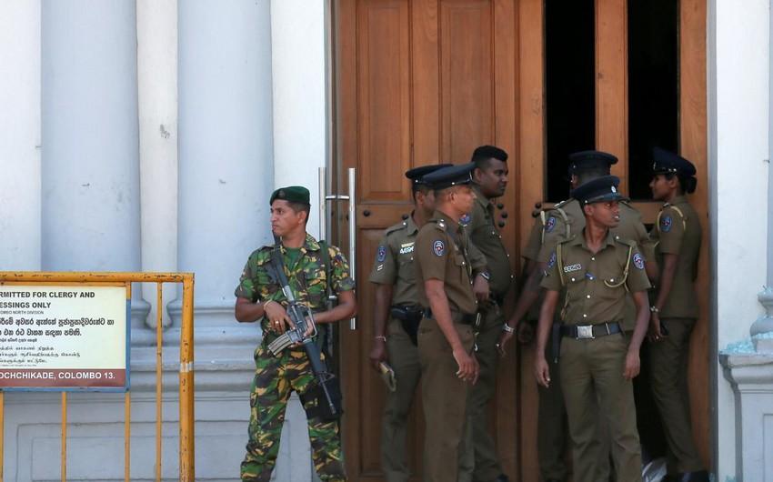 Şri-Lankada atışma nəticəsində 15 nəfər ölüb