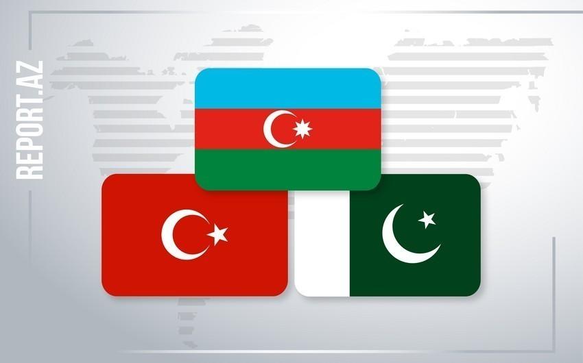 Azerbaijan, Turkey and Pakistan condemn Armenia's actions - Baku Declaration