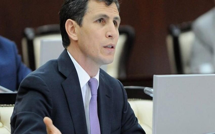 """Zahid Oruc: """"Əhalinin banklara borclu qalmasında hökumətin də günahı var"""""""